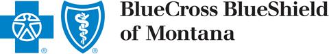 BlueCross BlueShield of Montana Sponsor Logo
